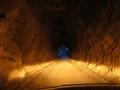 Twilight tunnel