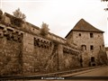 Tailor's Bastion from Cluj-Napoca