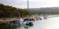 Narooma Harbour, Australia