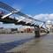 Sony RX100V1: Millennium Bridge