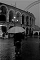rain and not rain