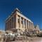 Parthenon_Panorama