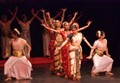 Dancing The Myth of Durga