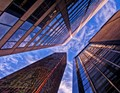 Convergence in the Windy City