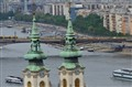 Towers over the Danube
