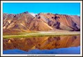 The colors of Landmannalaugar