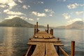 Lake Atitlan Dock