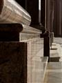 Column corners