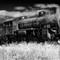 SJ steam locomotiv Litt B