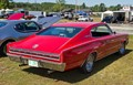 Fastback Charger