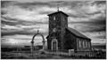 Thingeyri Church Iceland