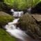 Below R. B. Ricketts Falls