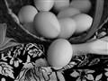 Eggs Tumbling