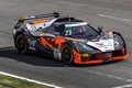 KTM X-Bow GT4 leading the race