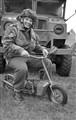 British 1943 Welbike MkII SN 2348