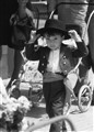 sombrero del caballero