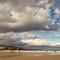 Sandhead Bay.
