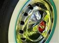 1957 Chevy Wheel