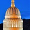 West Virginia Capitol