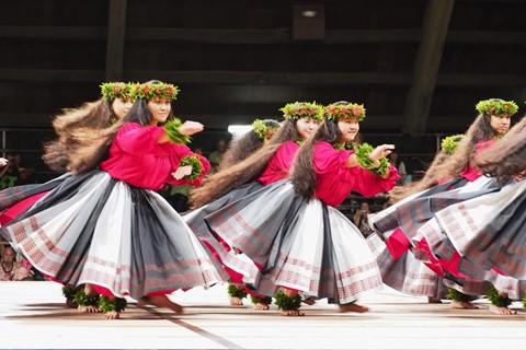 Hālau Hula Olana