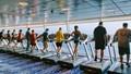 Treadmill of the Seas