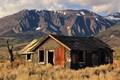 395 House, Eastern Sierra Nevada, California