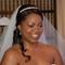 Monica the bride
