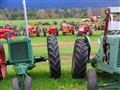 Many Tractors - Private Collection