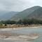 Punakha Dzong downsize