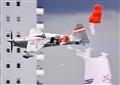 Red Bull air race Rotterdam