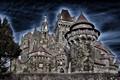 Don't go near the Castle (Carpe Jugulum)