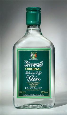 Greenalls Gin