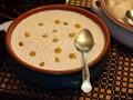 Homemade Rice pudding with Raisins!