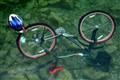 Diving bike
