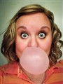 Jen Bubble Gum Self