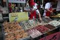 Snack Street - Beijing