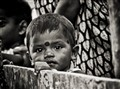 Childhood poverty in India