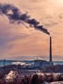 St. Croix power plant