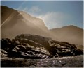 Baffin Island Shoreline-