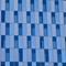 ZigZag Illusion Blue Windows