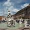 l Rome - a fountain