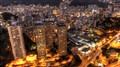 Rio de Janeiro lights