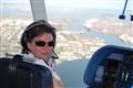 Our Zeplin Pilot
