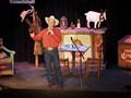 The Last Cowboy Poet