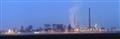 Esso Raffinerie bei Ingolstadt