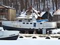 Carol Ann II - Lake Erie fishtug