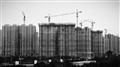 Beijing Highrise Construction