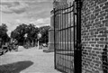 Visit the Churchyard
