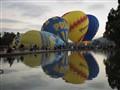 Canberra Balloon Festival 2