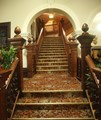 Empire Hotel staircase